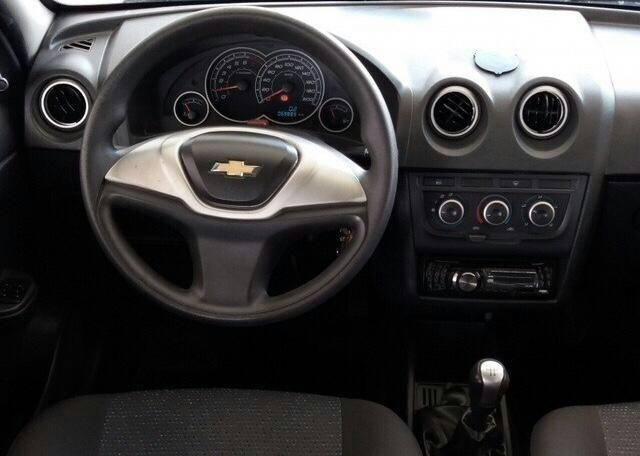 Vendo Chevrolet celta 2014 completo - Foto 2