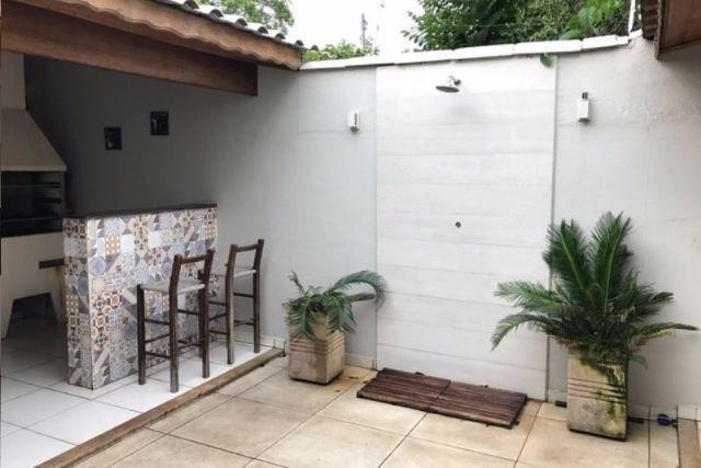 Linda casa com churrasqueira no Ipiranga I em Resende ? RJ - Foto 12