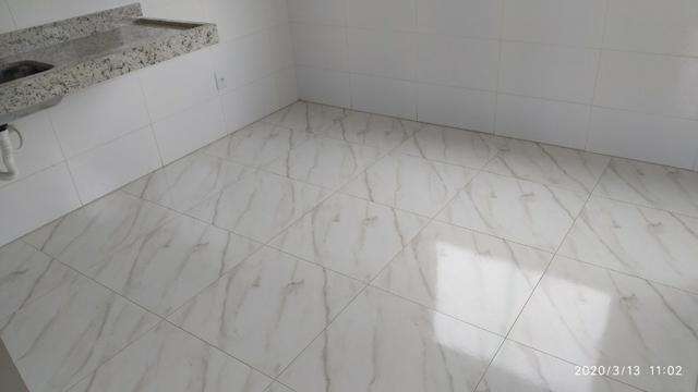 Apartamento Bairro Parque Águas, Térreo Disp., Sac, 2 qts/suíte, 95 m² .Valor 160 mil - Foto 10