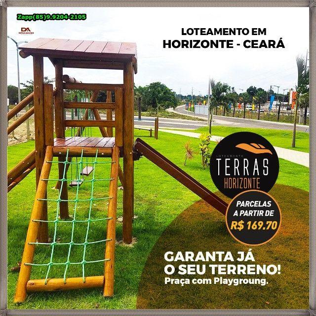 Loteamento Terras Horizonte{ Invista já} - Foto 7