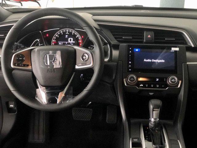 Honda Civic EX 0 km 2020/2020 - Foto 8