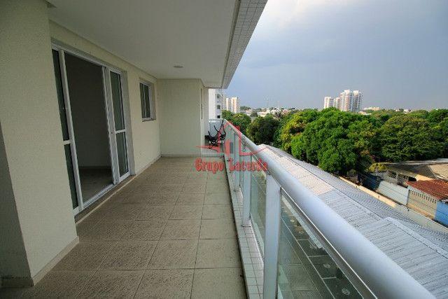 Apartamento na Ponta Pegra 133m2 3 suites - Foto 19