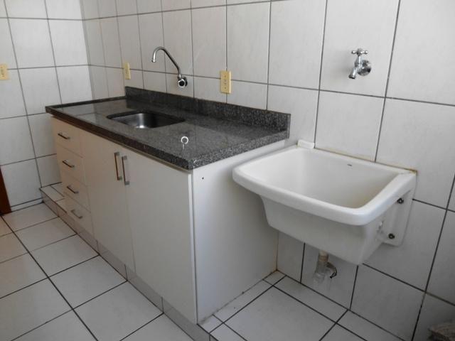 Apartamento à venda com 3 dormitórios em Caiçara, Belo horizonte cod:2782 - Foto 8