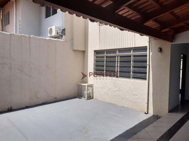 Sobrado, 380 m² - venda por R$ 1.400.000,00 ou aluguel por R$ 5.400,00/mês - Setor Bueno - - Foto 12