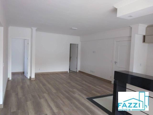Apartamento com 3 dormitórios à venda, 116 m² por R$ 760.000,00 - Jardim Elvira Dias - Poç - Foto 5
