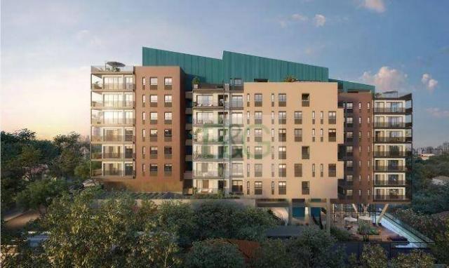 Cobertura com 4 dormitórios à venda, 260 m² por R$ 2.744.000,00 - Vila Ipojuca - São Paulo - Foto 3