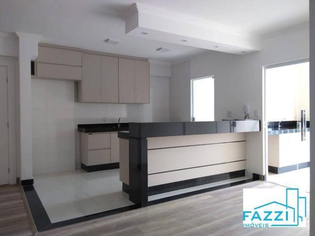 Apartamento com 3 dormitórios à venda, 116 m² por R$ 760.000,00 - Jardim Elvira Dias - Poç - Foto 4