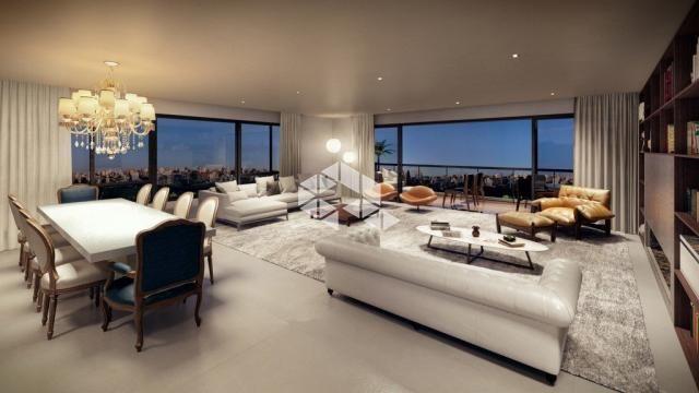 Apartamento à venda com 3 dormitórios em Moinhos de vento, Porto alegre cod:9929366 - Foto 10