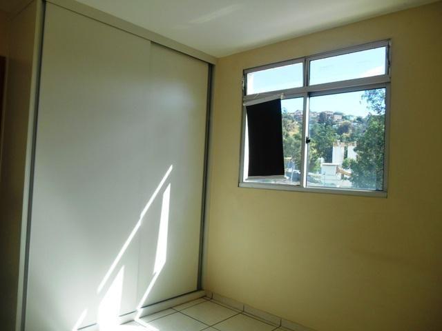 Apartamento à venda com 3 dormitórios em Caiçara, Belo horizonte cod:2782 - Foto 5
