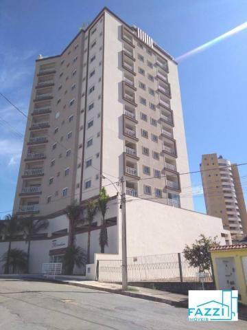 Apartamento com 3 dormitórios à venda, 116 m² por R$ 760.000,00 - Jardim Elvira Dias - Poç - Foto 2