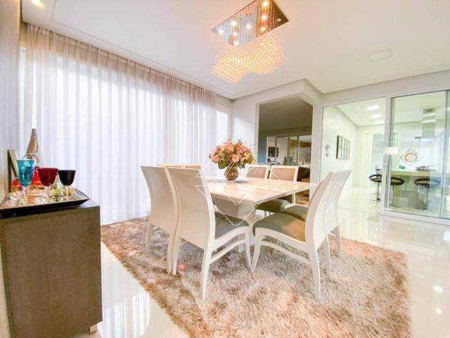 Sobrado com 4 dormitórios à venda, 423 m² por R$ 2.200.000,00 - Residencial Araguaia - Rio - Foto 6
