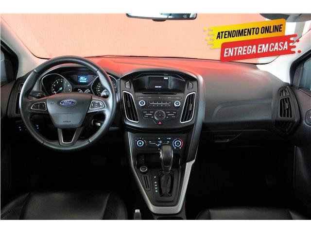 Ford Focus 2.0 se fastback 16v flex 4p powershift - Foto 7