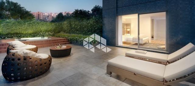 Apartamento à venda com 3 dormitórios em Moinhos de vento, Porto alegre cod:9929366 - Foto 9