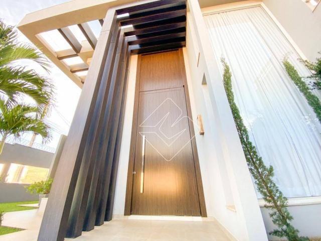 Sobrado com 4 dormitórios à venda, 423 m² por R$ 2.200.000,00 - Residencial Araguaia - Rio - Foto 15
