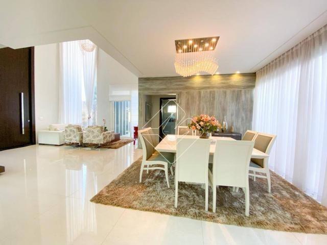 Sobrado com 4 dormitórios à venda, 423 m² por R$ 2.200.000,00 - Residencial Araguaia - Rio - Foto 4