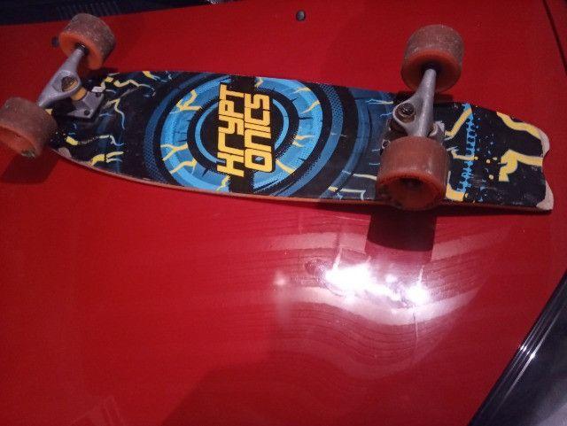 Long board kryptonic $160 - Foto 3