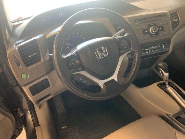 Honda Civic LXR 2.0 2014/2014 - Foto 5