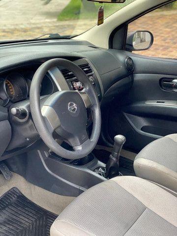 Nissan Livina 1.6 16V - Foto 3