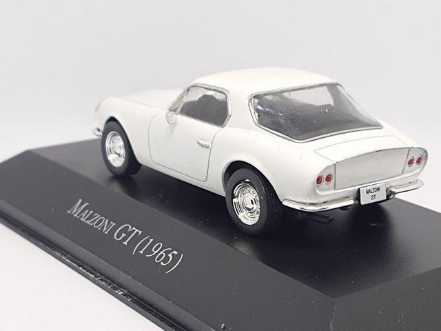 Miniatura Malzoni gt 1965 - Foto 3