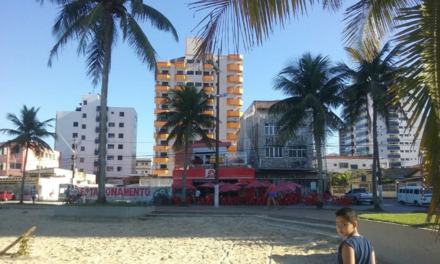 Apto na Praia - Foto 13