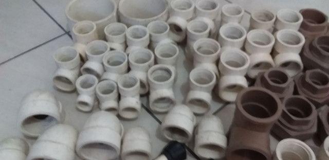 Conexoes hidraulicas - Foto 3