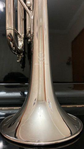 Trompete Yamaha Japan - Foto 6
