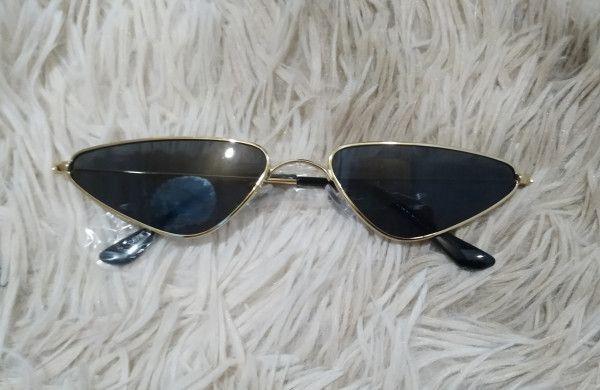 Óculos de Sol Gatinho Modinha