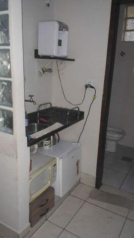 Aluguel de mesa em escritório - Barreiro Bh - Foto 4