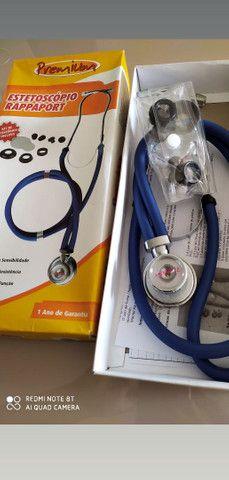 Estetoscópio Premium  - Foto 4