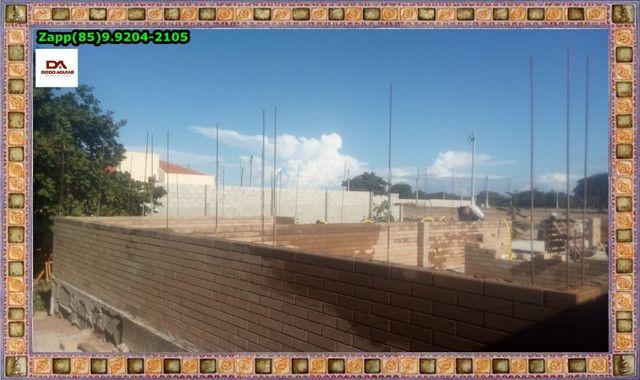 Loteamento em Caponga- Cascavel-Liberado para construir-!#@! - Foto 8