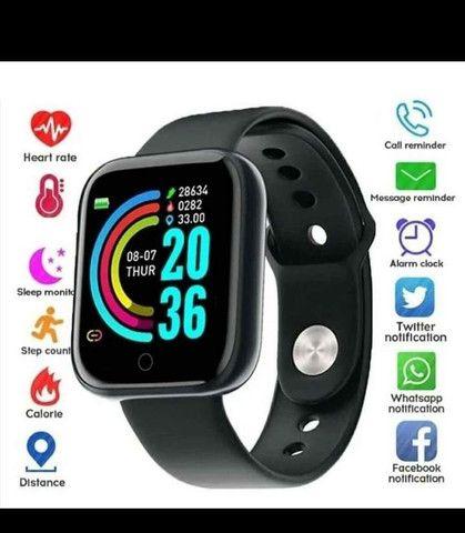 relogio smartwatch - Foto 2
