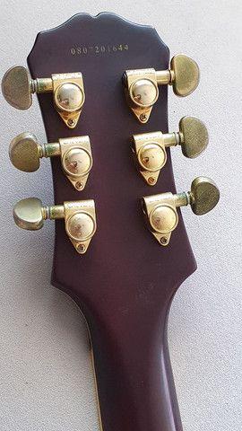 Epiphone Les Paul Custom Prophecy GX - Foto 4