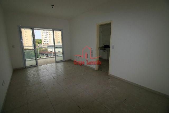 Apartamento na Ponta Pegra 133m2 3 suites - Foto 15