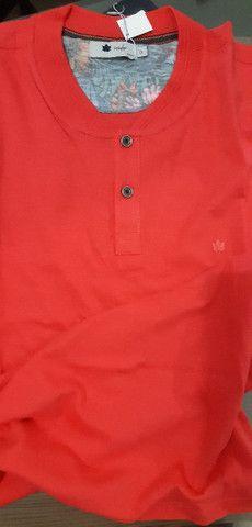 Camisetas Seeder, TNG, ADJI  - Foto 2
