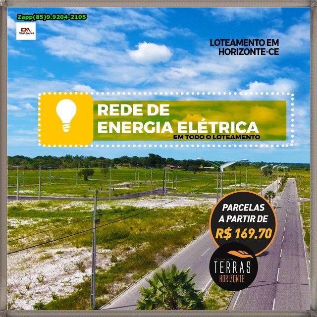 Loteamento Terras Horizonte{ Invista já} - Foto 12