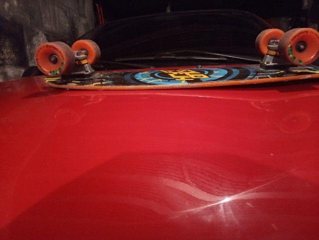 Long board kryptonic $160 - Foto 2