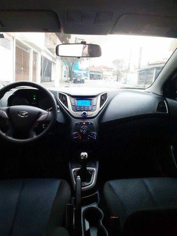 Hyundai Hb 20  1.6  - Foto 3