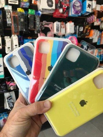 capinhas para Iphone CASE - Foto 6