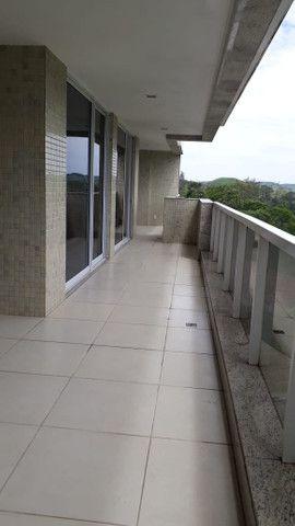 200 mts² no Residencial Bela Vista - de frente para floresta - Foto 8