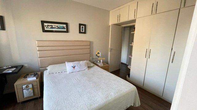 Apartamento à venda com 4 dormitórios em Cruzeiro, Belo horizonte cod:4314 - Foto 12