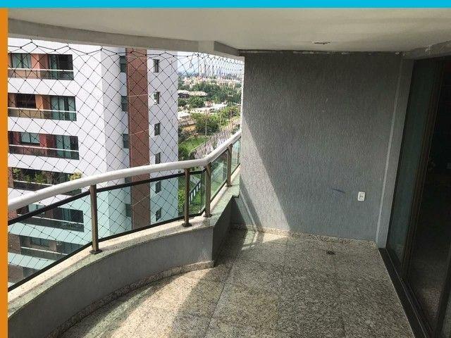 Condomínio maison verte morada do Sol Apartamento 4 Suites Adrianó - Foto 15
