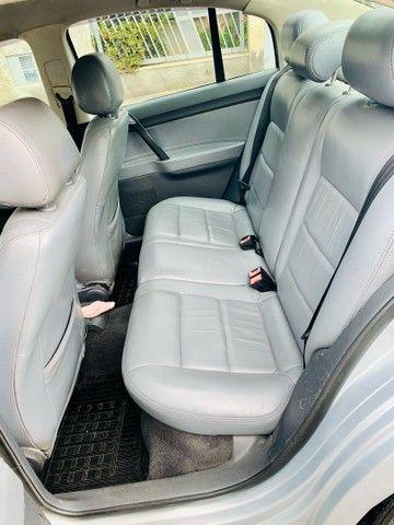 Polo Sedan Comfortline 1.6 completo  - Foto 7