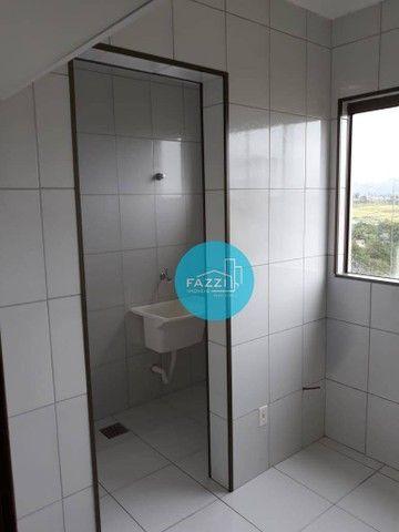 Apartamento com 2 dormitórios à venda, 50 m² por R$ 260.000 - Loteamento Campo das Aroeira - Foto 7