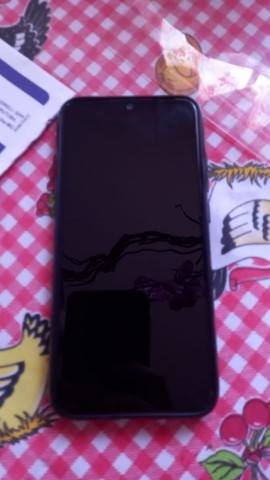 Troco Redmi Note 7 128gb 4d ram - Foto 2