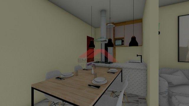 #th@(Cód. SP3001)Casa Nova são Pedro com 3 quartos - Foto 10