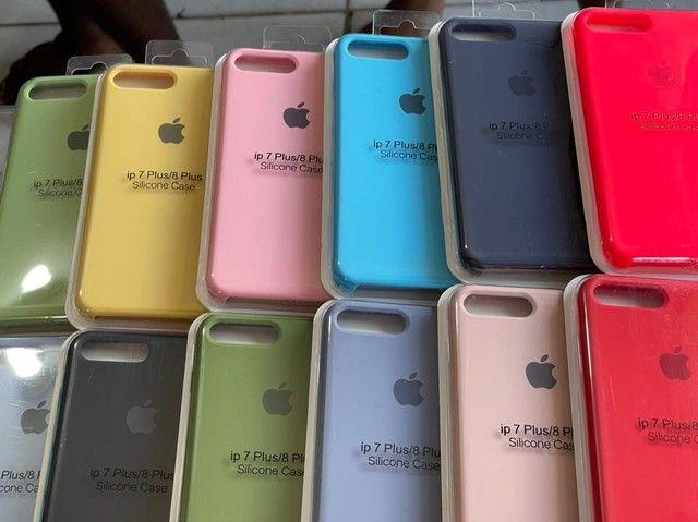 Capa de iPhone 7 e 8 plus Promoção