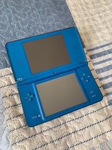 Nintendo Ds Xl impecável  - Foto 2