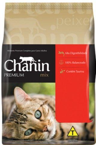 Ração chanim mix 25kg para gatos - Foto 2