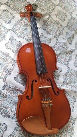 Violino Hofma 3/4 - Foto 5