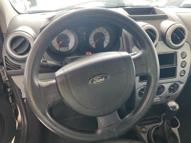 Fiesta 1.6 Flex 2008 Completo  - Foto 8